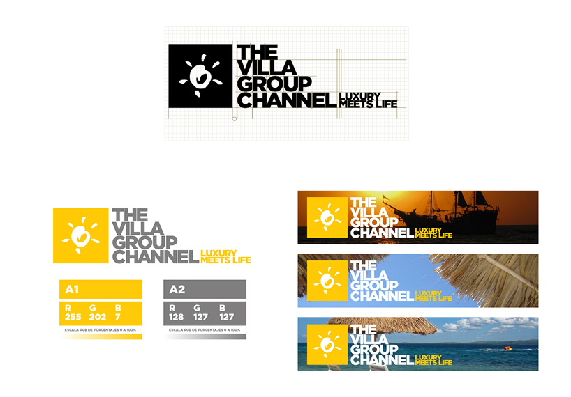 Villa Group Channel